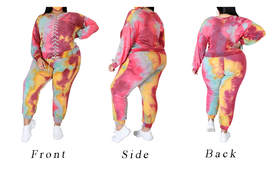 plus size tracksuits for women 5x
