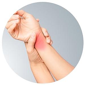 pain relief bracelets