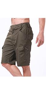 Cargo Shorts de Hombre