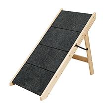 Dog Ladder high/tall dog stairs
