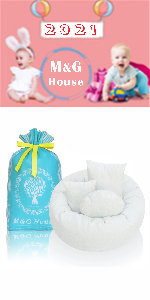 Newborn photography Posing Pillows