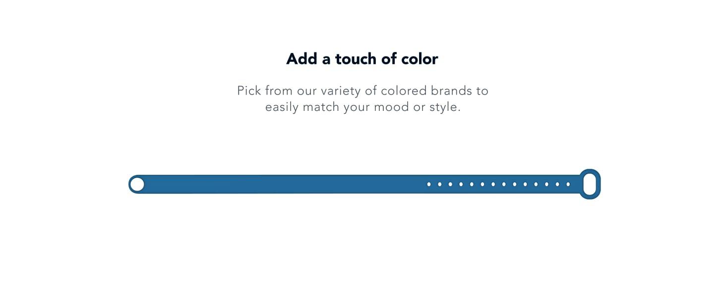 bond touch blue