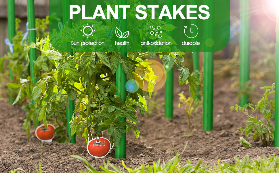 gardening stakes