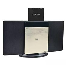 ZIOCOM 8 Pin Bluetooth R/écepteur Adaptateur aptX pour Bose Sounddock III Philips DS1155B 93 avec Station daccueil de Musique JBL MS302GM XT