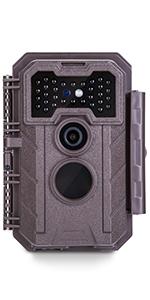 GardePro E2 Trail Game Camera