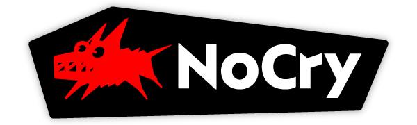 NoCry Company Logo