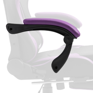 armrests