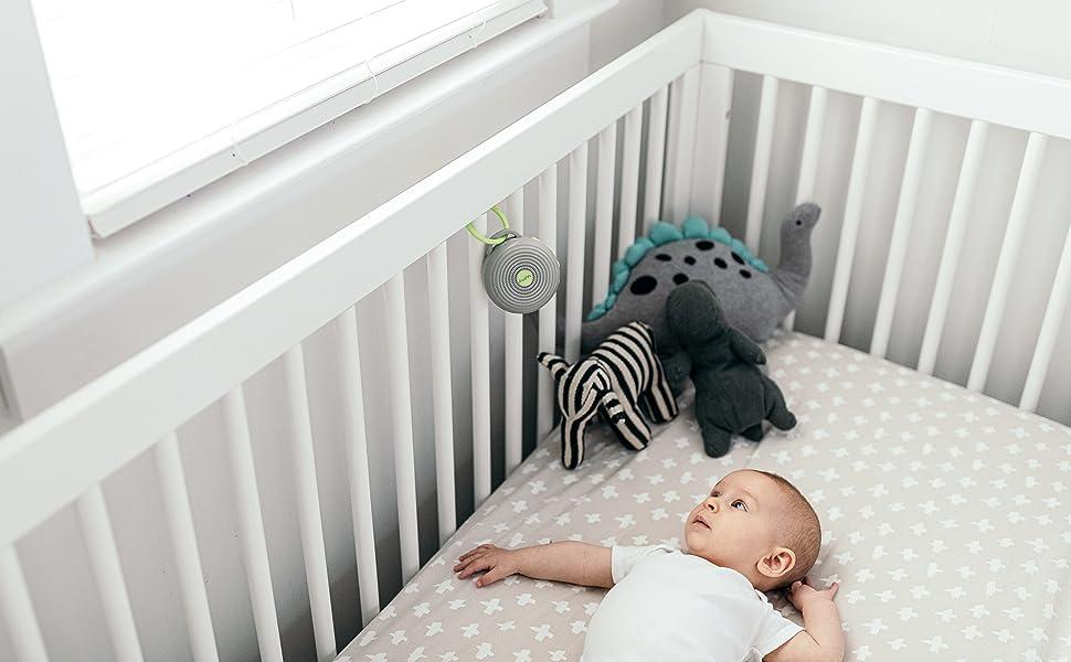 white noise machine portable noise machine baby sound machine sleep soother sleep training for baby