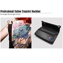 Tattoo Printer Drawing Thermal Stencil Maker