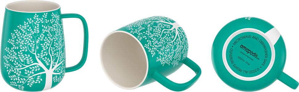 beste freundin tasse, kaffe tasse set, mama tasse, kaffee tassen, kaffee tasse, büro tasse türkis