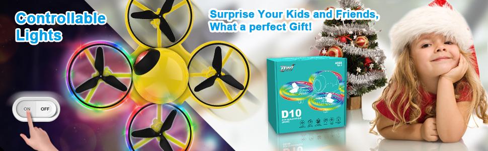 best drones indoor drone kit