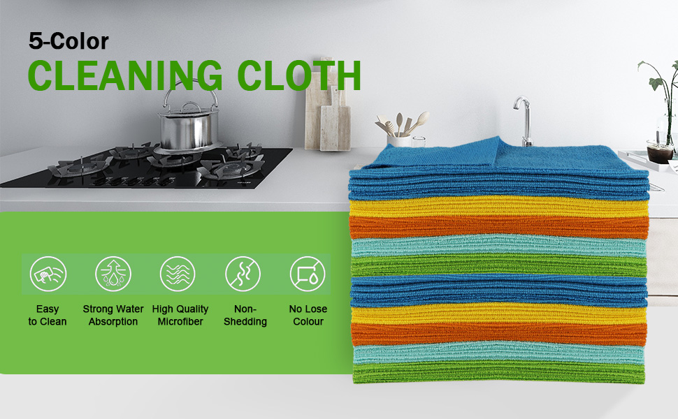 AIDEA CLEANING CLOTH