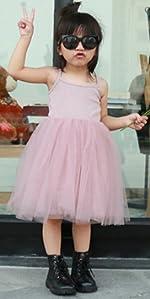 Baby Girls Tutu Dress