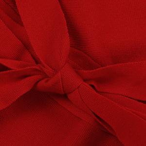 Tie Waisted dress