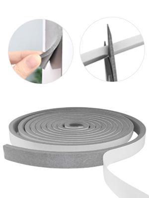 Foam Rubber Seal Strip
