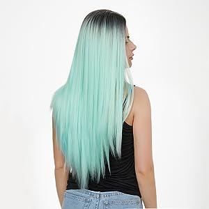 Wig Wash
