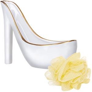 vanille fragrances cosmétiques body pumps femmes chaussures à talons hauts stilettos