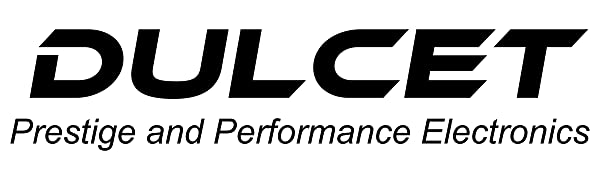 Dulcet Logo