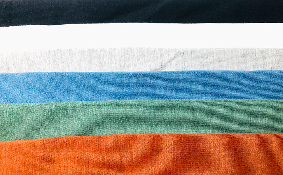 Fabric details