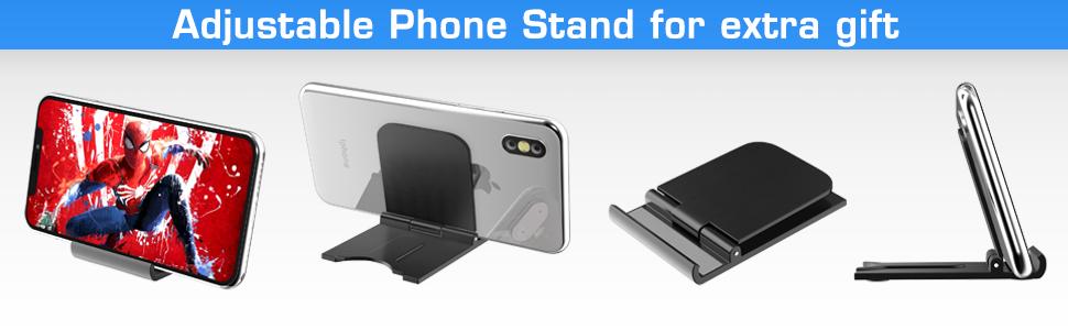 PS4 phone mount