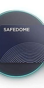 safedome