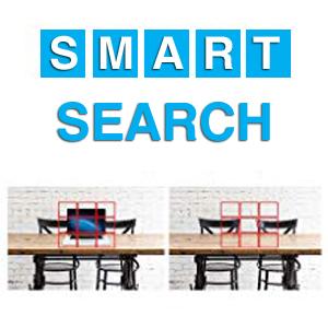 Smart motion detection