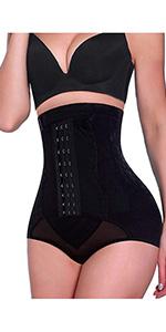 firm control waist shaper