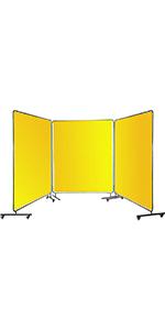 welding screens 6 x 6