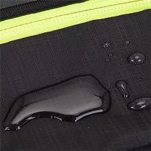 Waterproof Function Display