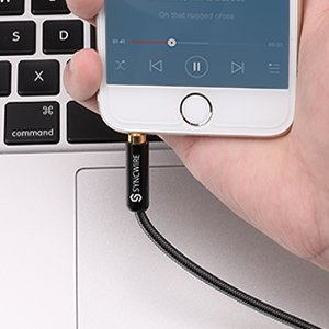 audio cable extension lead
