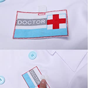 doctor coat for kids