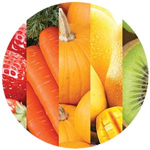 Fresh Fruit Enzymes