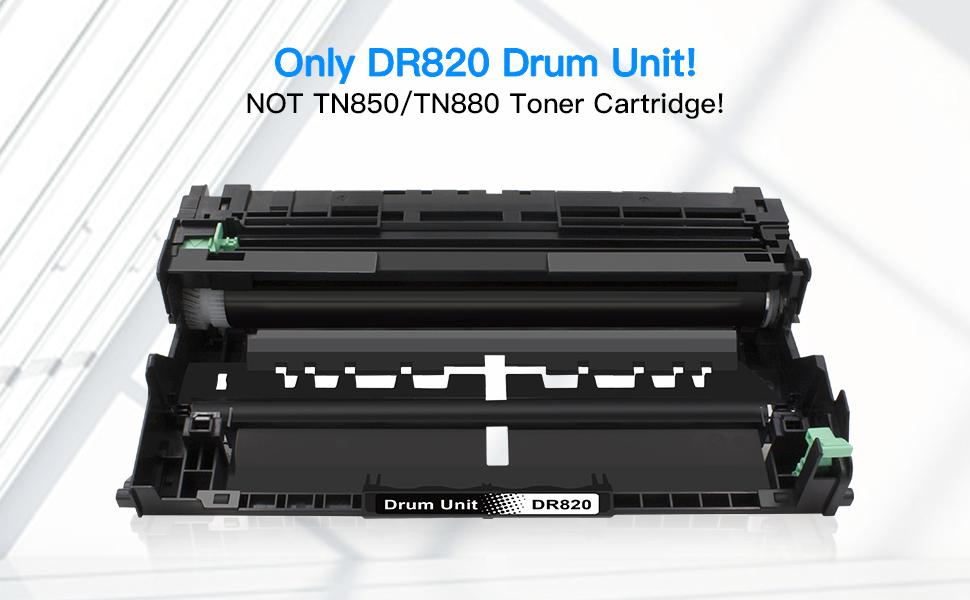 Compatible Printers: Brother HL-L6200DW HL-L6200DWT HL-L5100DN HL-L5200DW HL-L5200DWT DCP-L5500DN