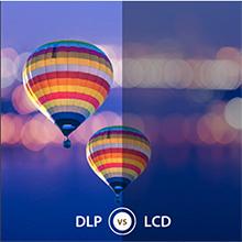 K5 DLP technology