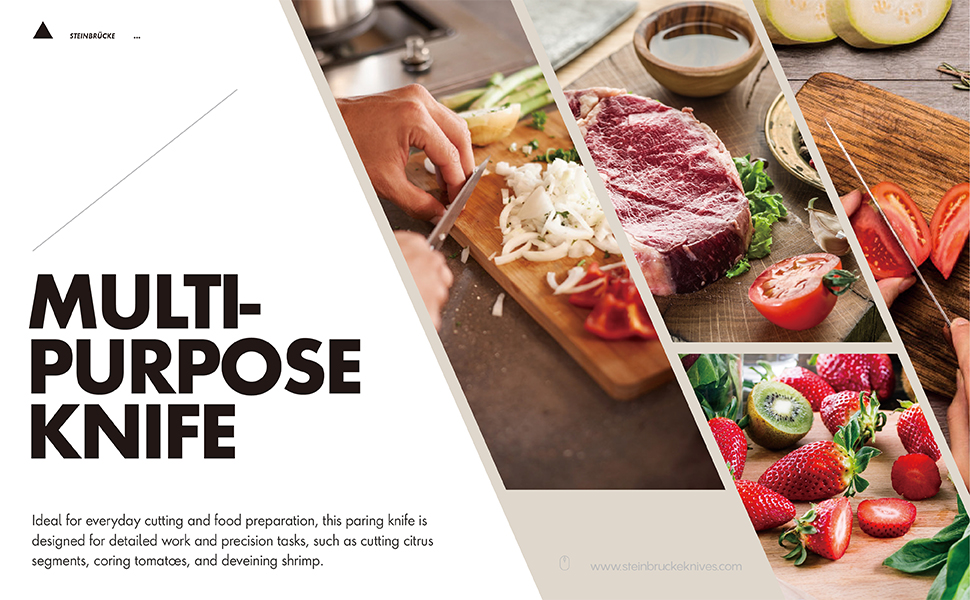 Multi-purpose Knife