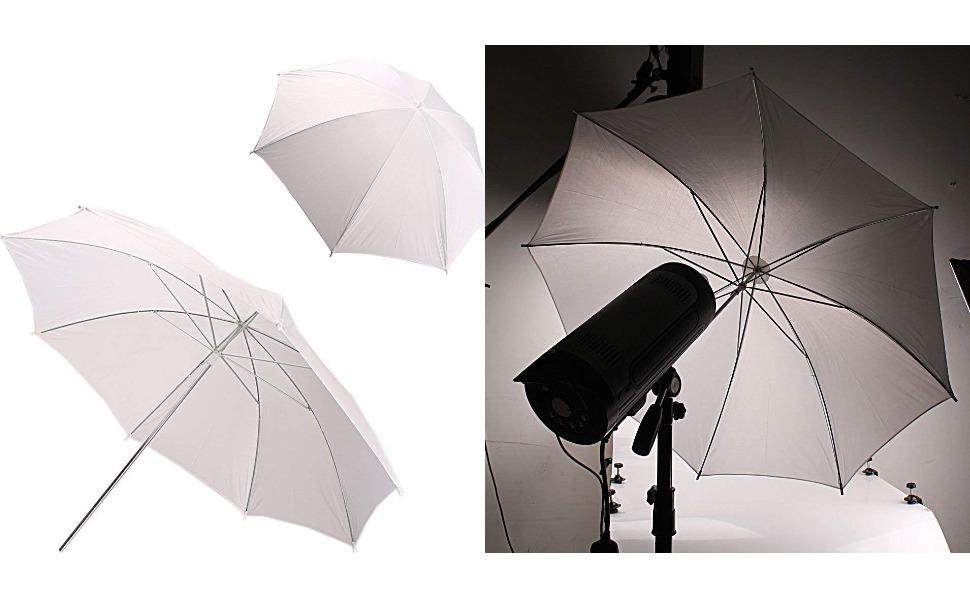 Lens Umbrella