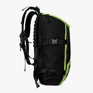 Bont skate bag backpack inline quad roller skate travel