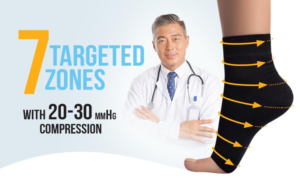 nano socks
