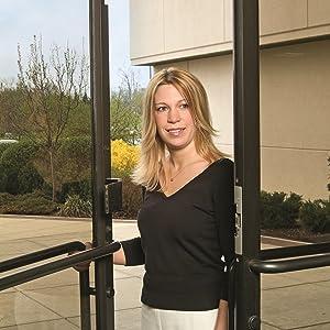 door chimes when door opens for business