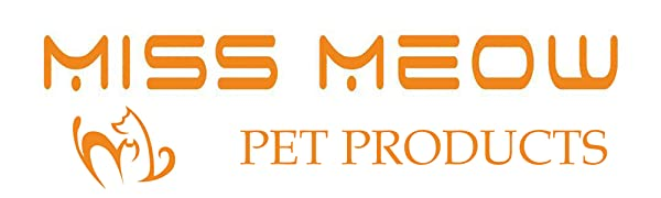 Miss Meow Pet Products