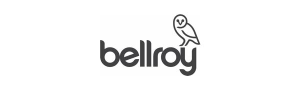 Logotipo de Bellroy.