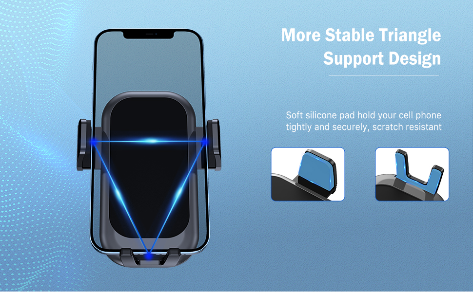 car cell phone holder phone stand for car car holder for cell phone phone mounts for your car
