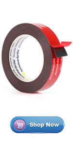 16FT Double Sided Tape