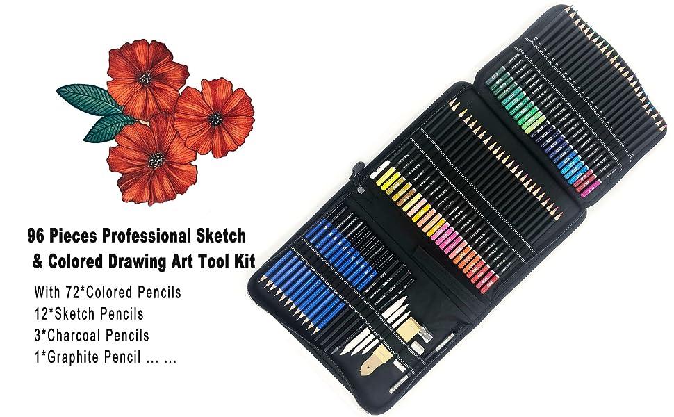 Pencils Sets
