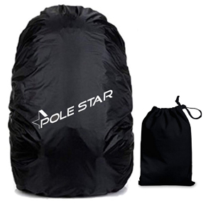 Polestar  rain dust cover for backpacks bags for men laptop bags casual backpack school college