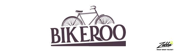 Bikeroo Logo