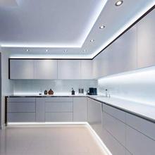 Daylight White LED Strips Lights
