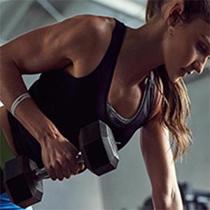Zip Front Sports Bra Post Surgery Bra Yoga Bra Workout Fitness Activewear Racerback Padded Bras