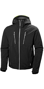 HH Men's Alpha 3.0 Ski Jacket
