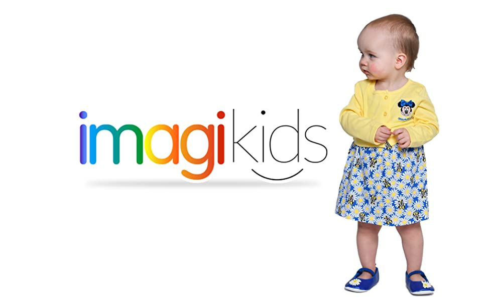 Minnie Mouse dress and outfit imagikids